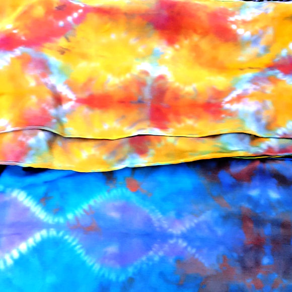 Class Image New! 3002. Plangi and Shibori: An Introduction to Creating Patterns