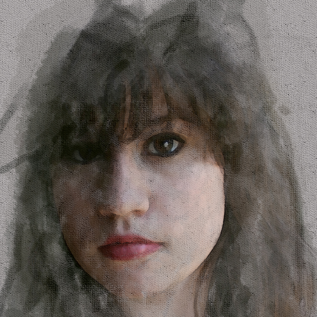 Class Image NEW! 6121. Digital Painting using Adobe Photoshop (Workshop)