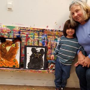 Youth - Sawtooth School for Visual Art