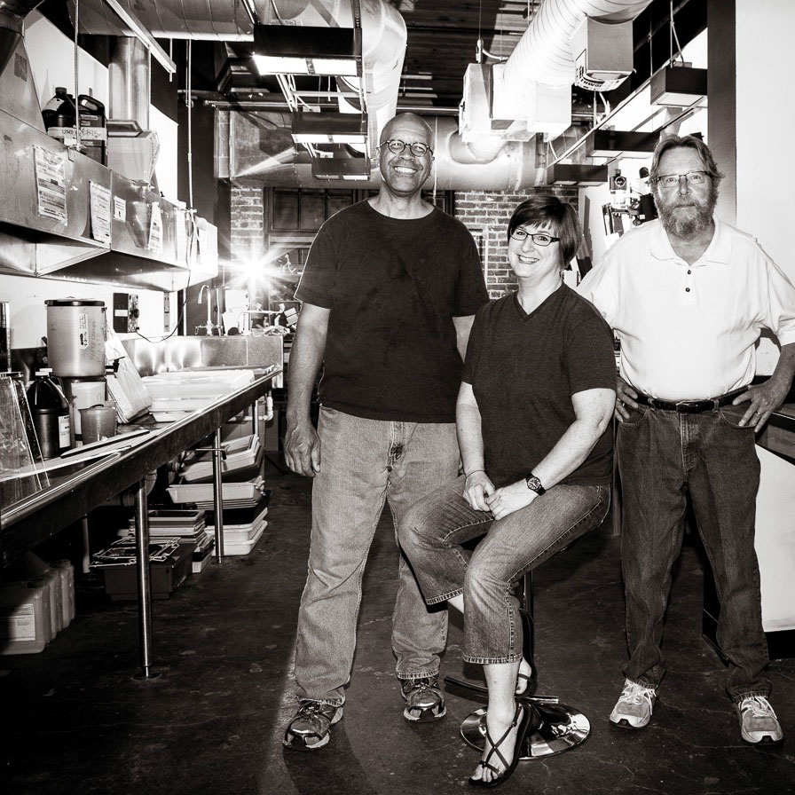 Class Image Welcome to the Darkroom Open House (Free event)