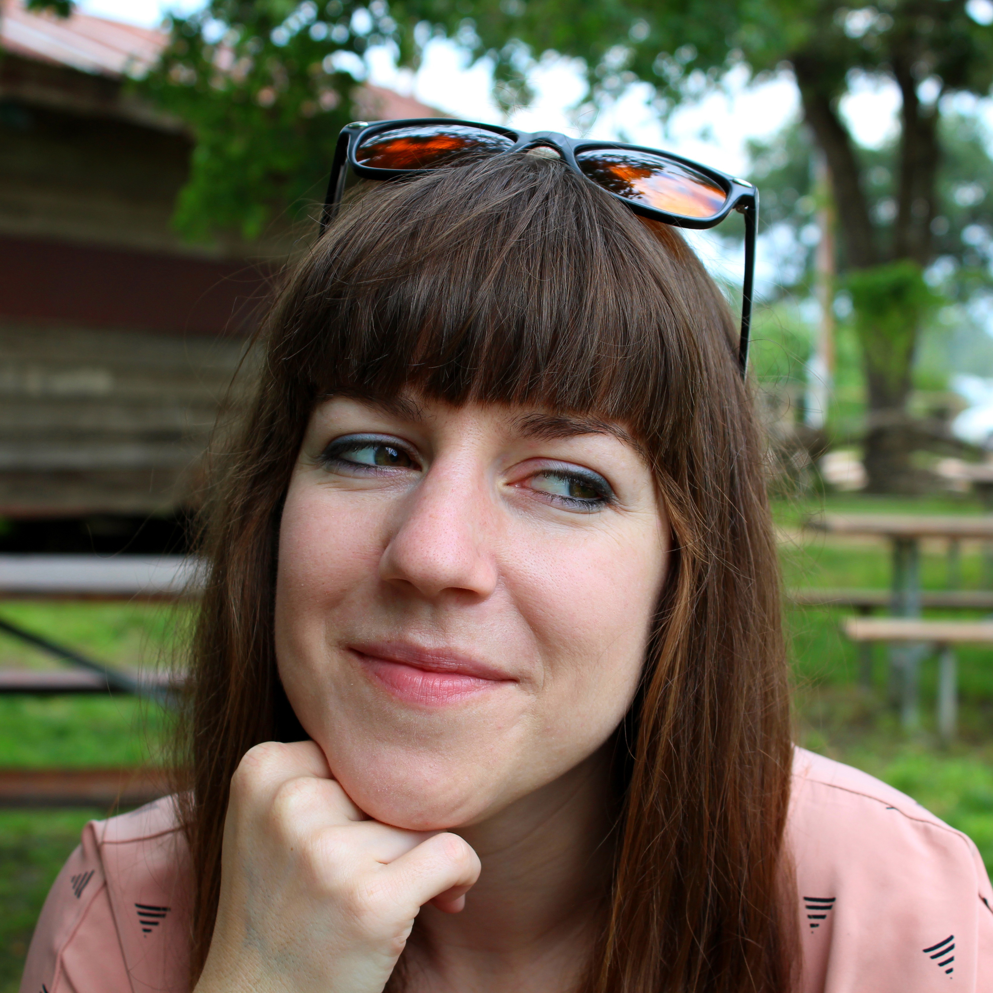 Erin Canady