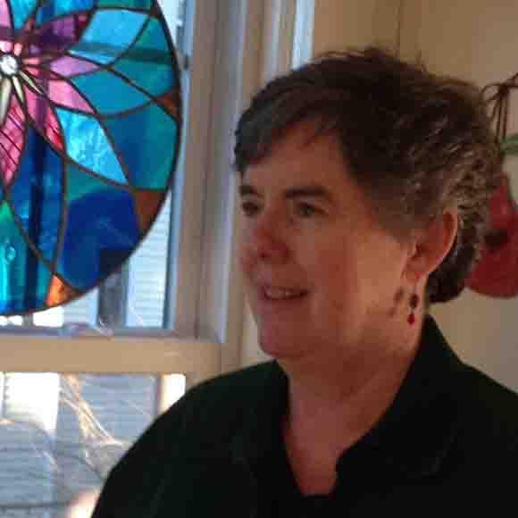 Nancy David