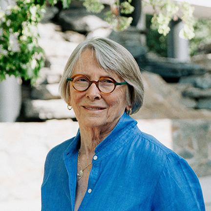 Carole Morse