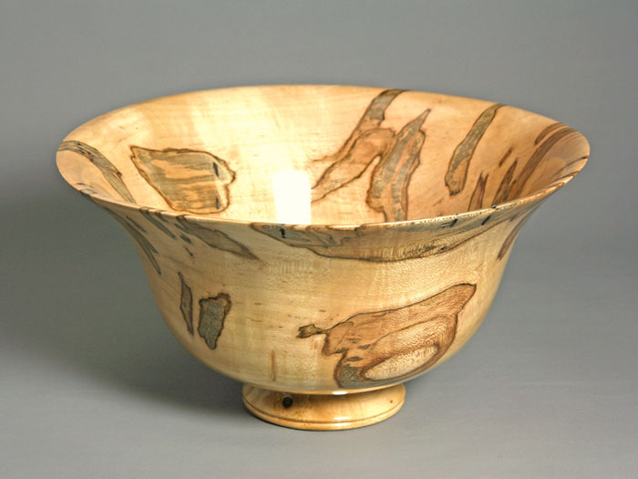 Class Image B Introduction to bowl turning