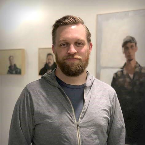 Jonathan Dockery