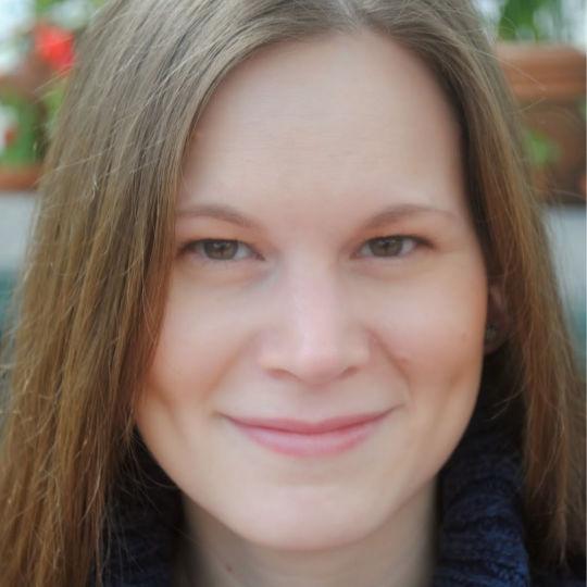 Katie Wooten