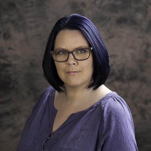Allison Hutchins