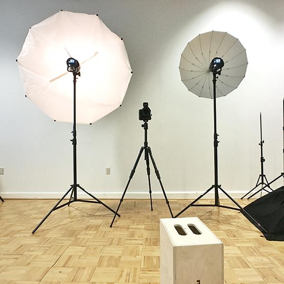 Class Image NEW! 603. Intro to Studio Lighting