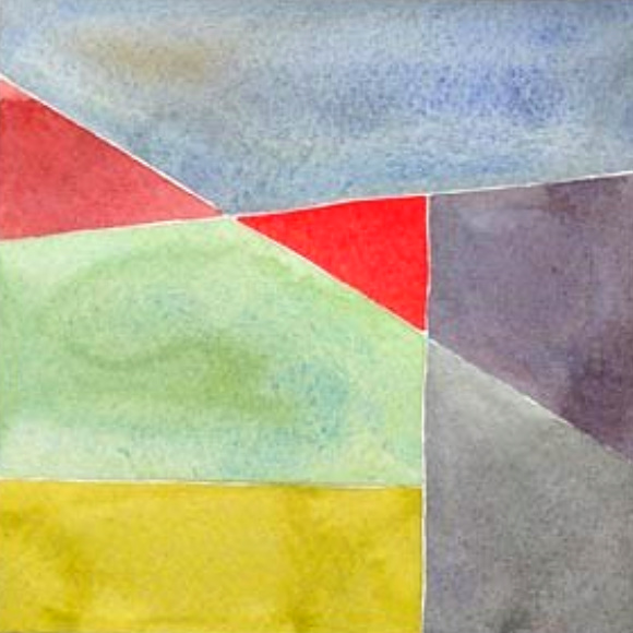 Class Image Little Watercolor Square