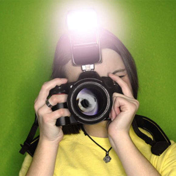 Class Image Teen Digital Photo Camp ( 7/27-7/31)  1-4pm
