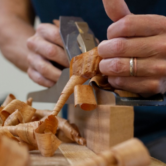 Class Image Fundamentals of woodworking