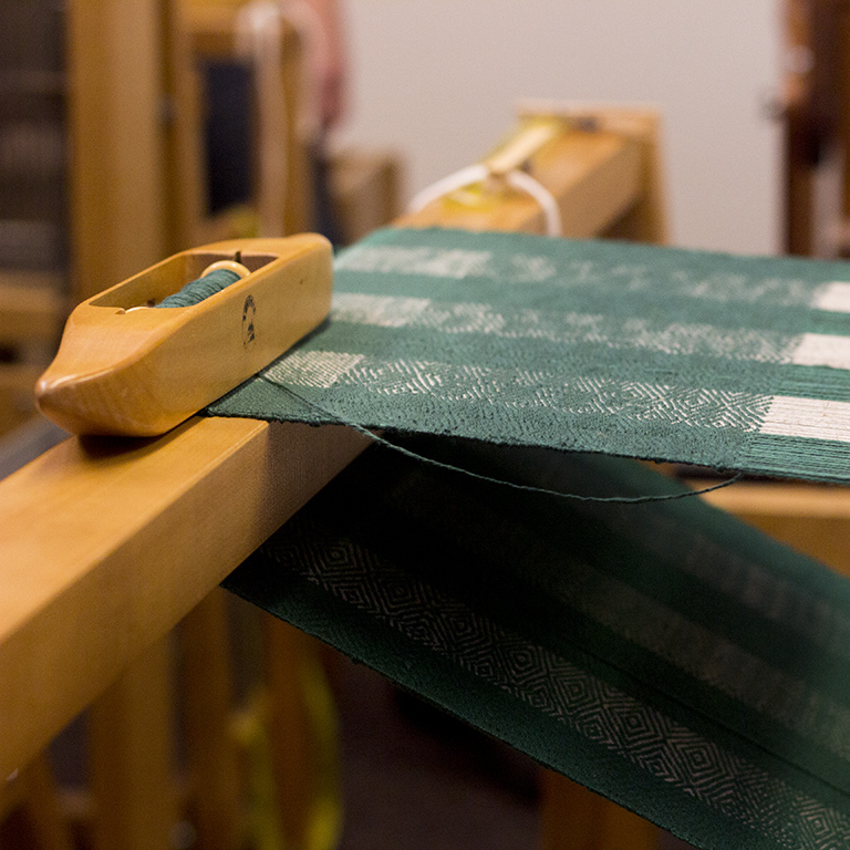 Class Image Teen Introduction to Weaving, (7/20-7/24), 1PM-4PM