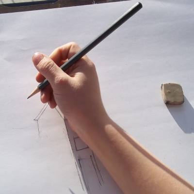 Class Image Drawing & Painting FUNdamentals (ages 6-8)