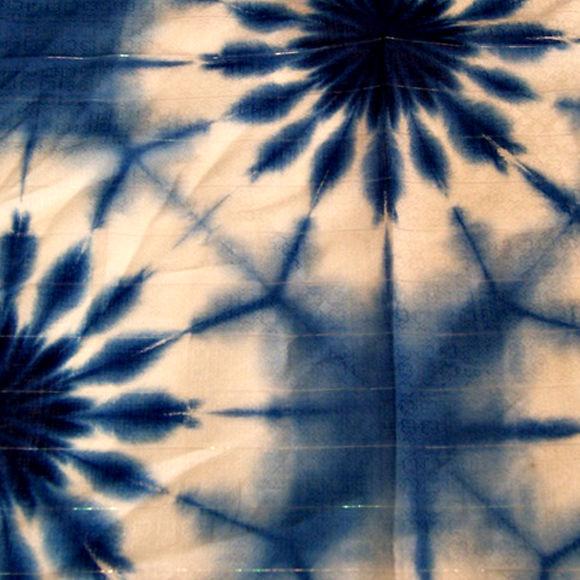 Class Image A/Y Fibers- Indigo Dye