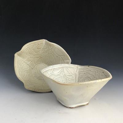 Class Image Pottery Bowls – Make 3, Share 1