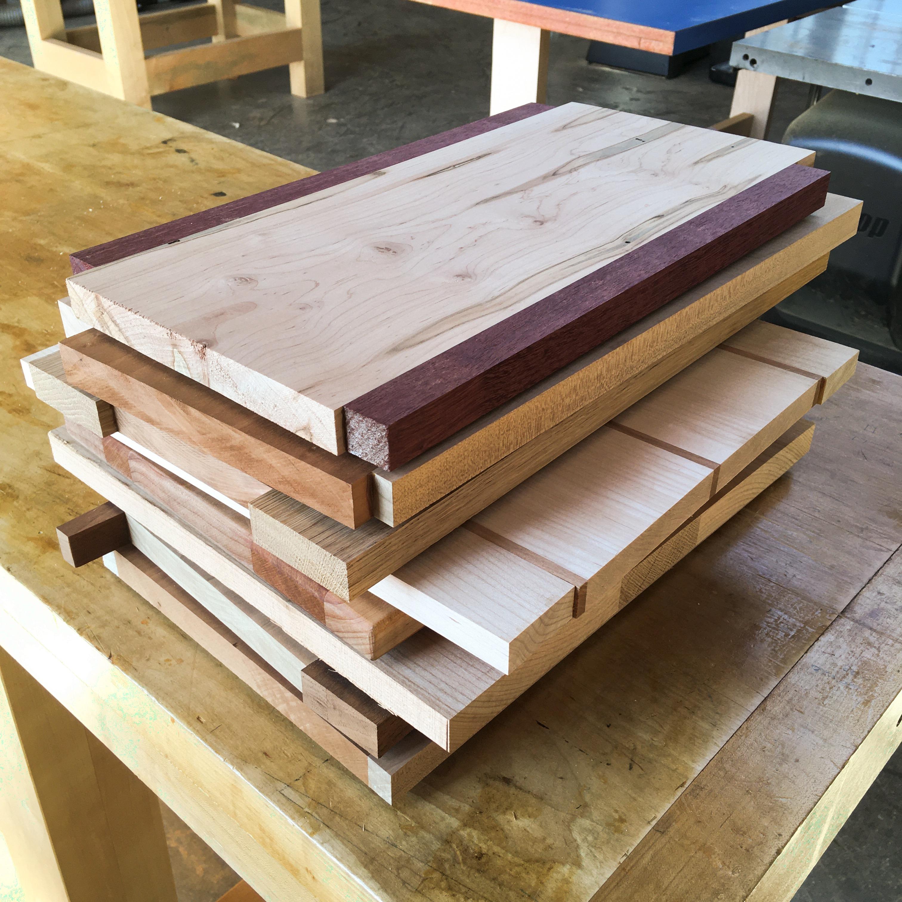 Class Image Taste of Art - Cutting Boards