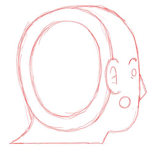 Class Image Teen Basic Drawing