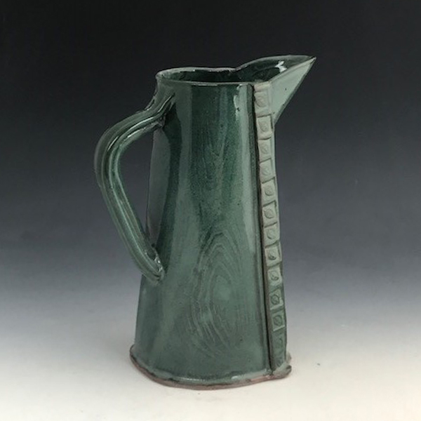 Class Image Taste of Art Ceramics - Pitcher