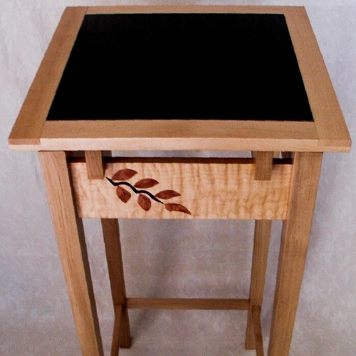 Class Image Plant Stand