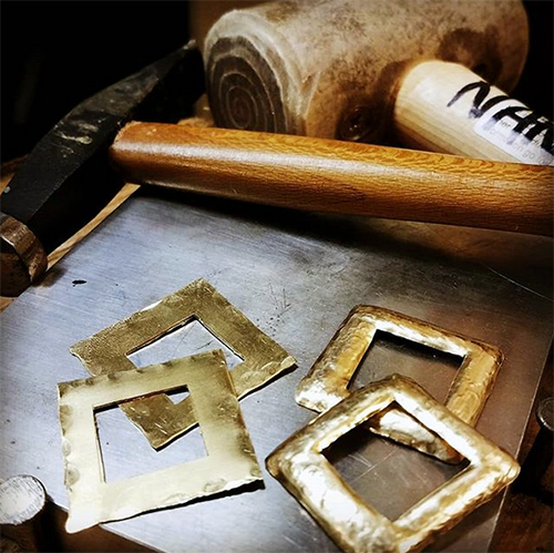 Class Image Continuing Metals/Jewelry