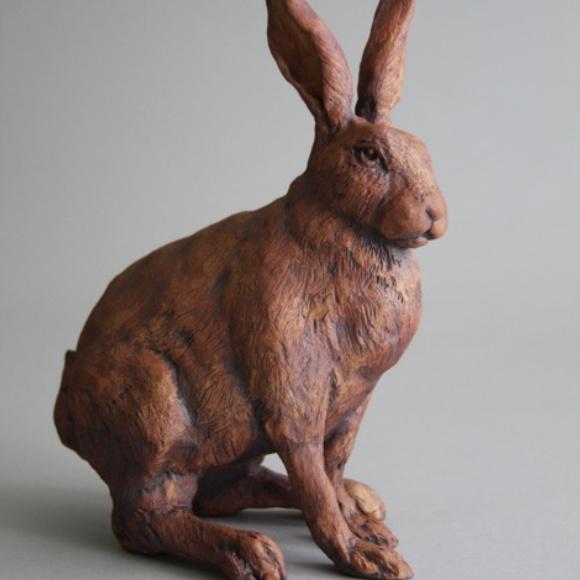 Class Image Garden Sculpture: Exploring Animal forms