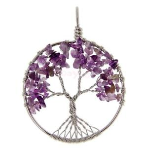 Class Image Tree of Life Pendant Workshop