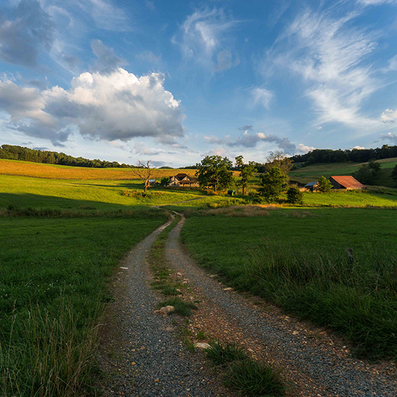 Class Image NEW! 607. Intro to Landscape Photography