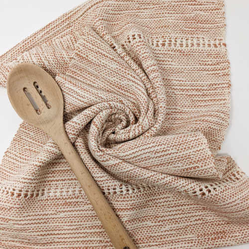 Class Image NEW! 30005. Weaving Kitchen Towels Workshop