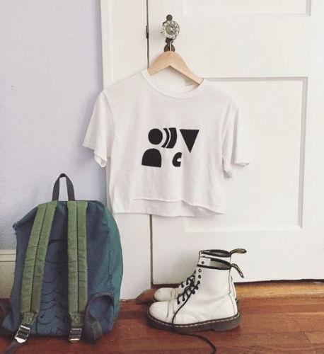 Class Image Upcycled Clothing