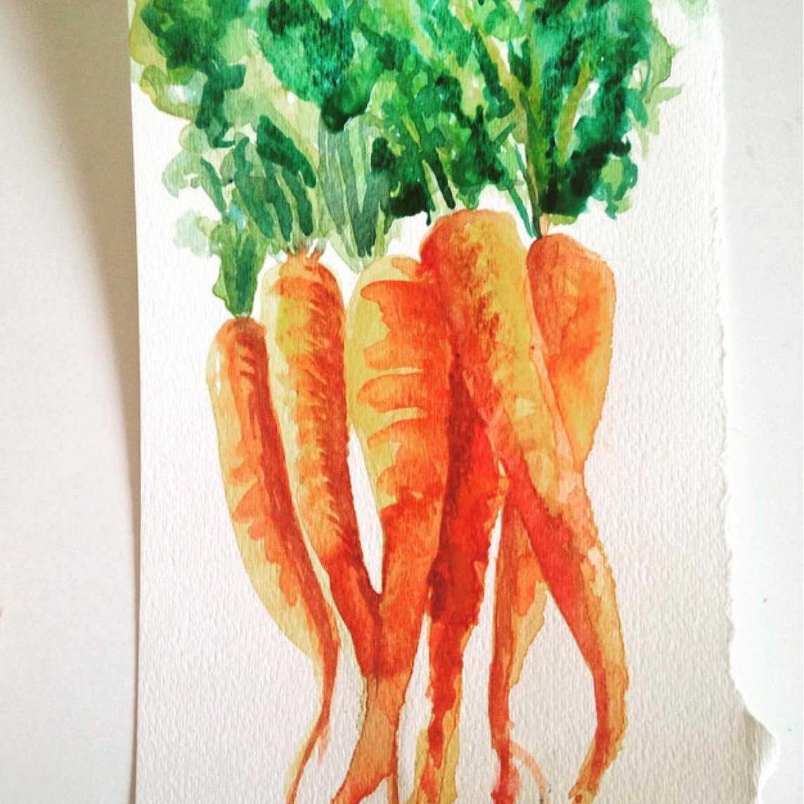 Class Image Beginning Watercolor